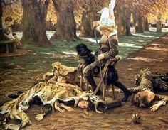 Le «Victorian-neoclassicism» (la peinture «victorienne») | Histoire de lArt (peinture)