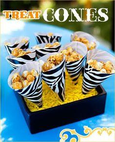 cones castanhas