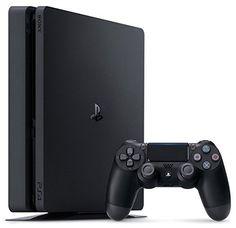 Sony PlayStation 4 Slim 500GB - PS4 Console Sony https://www.amazon.com/dp/B01M0RU6LY/ref=cm_sw_r_pi_awdb_x_.HnOybW4FHCA7