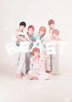 They're so original and I love their music! B2ST, BEAST #b2st #beast #kpop