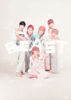 They're so original and I love their music! B2ST, BEAST #b2st #beast #kpop