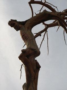 Cedars Sculpture,Lebanon Rudy Rahme