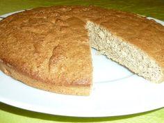 Recette de Gâteau creusois aux noisettes - Marmiton