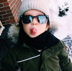 Canada Goose jackets outlet price - The Snowbird jacket, for snow loving kids #CanadaGoose | Canada ...