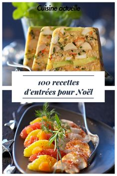 100 recipes for Christmas - Cuisine - noel Healthy Crockpot Recipes, Healthy Salad Recipes, Beef Recipes, Chicken Recipes, Cooking Recipes, Christmas Entrees, Christmas Christmas, Christmas Recipes, Buffets