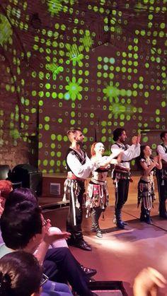 HodjaPasha Dance theater 2014. İstanbul. Alla Leontyeva