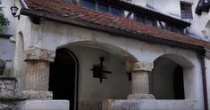 Bran Castle, Exciting History and a Covid-19 Vaccine Romania, Medieval, Castle, History, Home, Historia, Ad Home, Mid Century, Castles