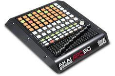 Akai APC20 Ableton Live Performance Controller