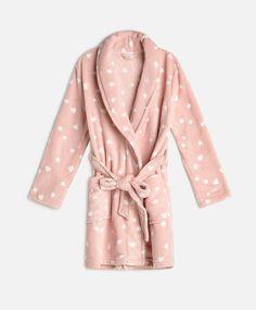 Szlafrok w serca - Zobacz Wszystko - Modowe trendy AW 2016 dla kobiet na stronie…