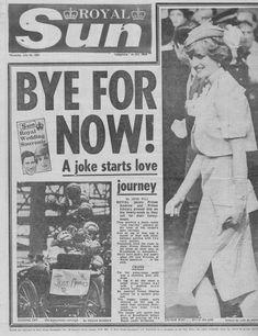 The Sun July 30,1981