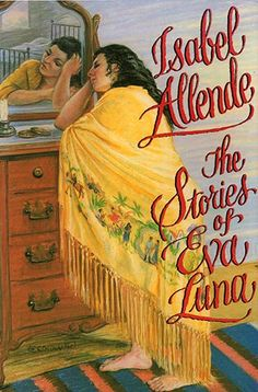 Isabel Allende - The Stories of Eva Luna