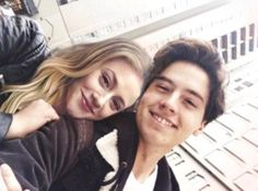 Even if Cole sprouse would never admit I I strongly believe they are dating <3