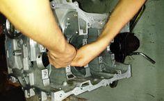 MIKI MOTORS Imports oficina mecânica: Motor Ranger 2.3 16v Duratec