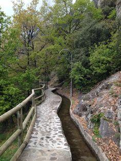 Hiking, Pyrenees, Andorra la Vella, Andorra