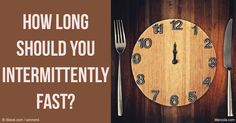 Fasting has a number of health benefits. It helps reset your body to burn fat for fuel. Know how long does intermittent fasting last.