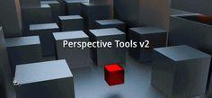 [PS$] Perspective Tools v2 (Photoshop CS6, CC, CC2014, CC2015+)