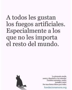 NO USES PIROTECNIA.  #PetsWorldMagazine #RevistaDeMascotas #Panama #Mascotas #MascotasPanama #MascotasPty #PetsMagazine