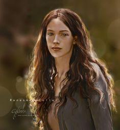 Renesmee Cullen by cylonka.deviantart.com on @deviantART