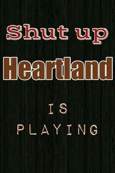 def not. Heartland Quotes, Heartland Ranch, Heartland Tv Show, Watch Heartland, Best Kids Watches, Cool Watches, Country Girl Quotes, Country Girls, Best Tv Shows