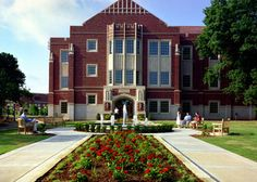 University of Oklahoma | Price College of Business