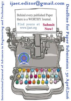 Behind every published paper there is a worthy journal, call for papers, Submissive, Finding Yourself, Journal, Paper