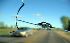Should You Replace or Fix a Cracked Windshield?