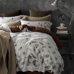 床品套件 100%棉 活性印花 罗宾 四件套