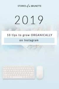 Instagram - 10 tips to grow organically Instagram Accounts, Instagram Story, Create A Hashtag, How To Start A Blog, How To Make Money, Need A Vacation, I Wish I Knew, Romantic Vacations, Travel Essentials