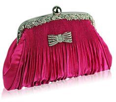 Trends For > Pink Designer Purse