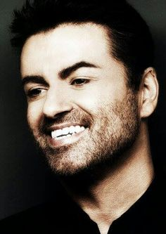 The star with heart of gold  George Michael
