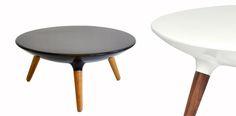 Shaper / coffee table : MARK Product (Strangelets)