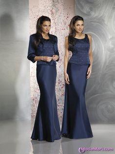 Ceketli Abiye Modelleri   ModaMari