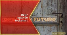 Deur naar de toekomst