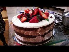 Torta africana por Mirtha Carabajal - Recetas – Cocineros Argentinos