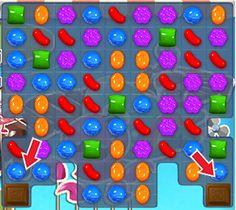 Candy Crush Saga Cheats Level 135 - http://candycrushjunkie.com/candy-crush-saga-cheats-level-135/