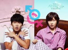 Secret Garden. Comedy. This is a romance that starts from a strange phenomena. Both of them randomly exchange body. Through this they learn to take care of each other.
