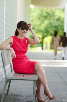 15 Office-Friendly Looks For Summer | http://www.corporatefashionista.com/