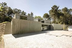 Quinta do Carregal  / WAATAA_we are all together around architecture