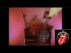 ▶ The Rolling Stones - She Was Hot - OFFICIAL PROMO - YouTube New York was cold and damp,  TV is just a blank, Looks like another dead-end Sunday