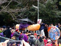 Shintai Mikoshi 2