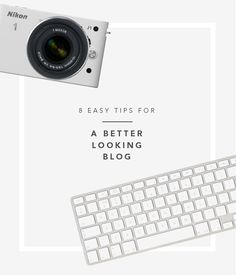blogzilla | 8 tips for a better looking blog | http://blogzillastudio.com/blog