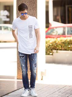 Jeans OREGON 5644 ollalaa fashion mens fashion Oregon, Mens Fashion, Jeans, Mens Tops, T Shirt, Women, Moda Masculina, Supreme T Shirt, Man Fashion