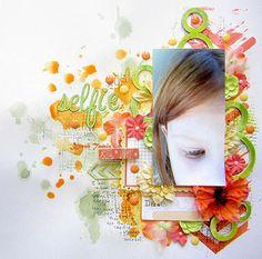 Keren Tamir's Gallery: Selfie- Shimmerz DT