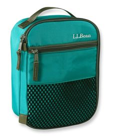 Lunch Box from L.L.Bean on Catalog Spree, my personal digital mall.