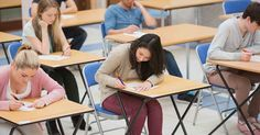 The requirement for apprentices to sit but not pass functional skills 'undervalues' the exam, adviser argues. Gcse Physics, Test Exam, University Of Sheffield, Fourth Industrial Revolution, Service Public, Teacher Recruitment, Further Education, Certificates Online, Green School