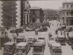 Comparacion de fotos de Santiago antiguas... - SkyscraperCity