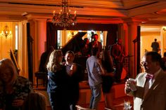 Inside New Orleans hotels: The best in FREE live music - New Orleans Nightlife & Live Music Guide