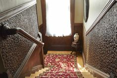 1890 Queen Anne - Milwaukee, WI - $350,000 - Old House Dreams