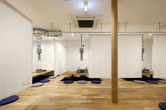 八向YAKO(やこう) 飲食・その他 大阪・東京の一級建築士・設計事務所SWING