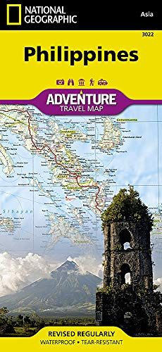 Pdf Philippines National Geographic Adventure Map Ebook Download Free Epub Mobi Ebooks National Geographic Adventure National Geographic Maps Travel Maps
